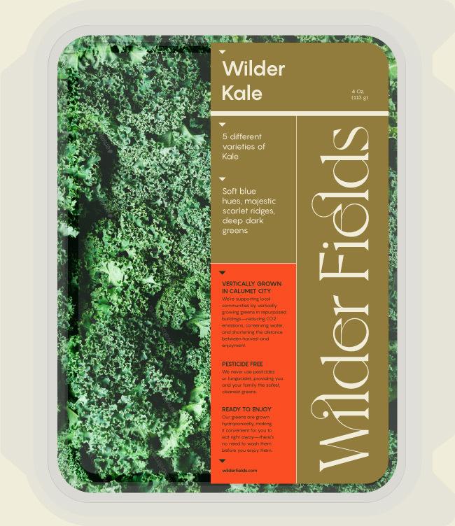 Wilder Kale